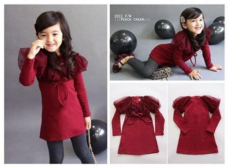 Distributor Pakaian Dalam Branded grosir baju anak korea