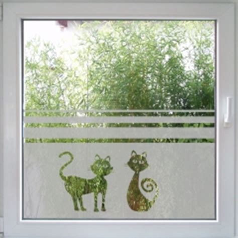 Fenstersticker Katzen by Fenstertattoo Windowtattoo Katze Cat Cats Create Wall