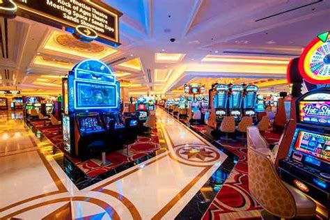 best casino best las vegas casinos 2018