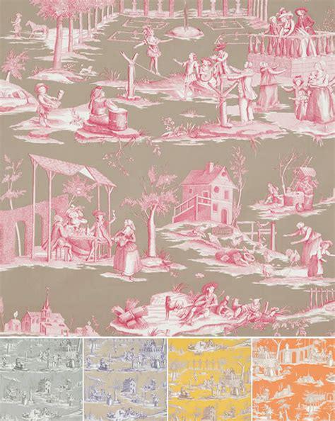 Les Toiles De Mayenne 612 by Toiles De Mayenne Fabrics Pr 234 T 224 Vivre Curtains Blinds Uk