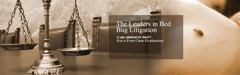 bed bug attorney bed bug lawyer los angeles bed bug attorney