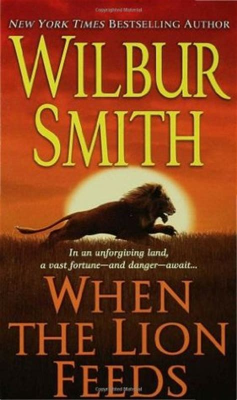 when the feeds 1 by wilbur smith
