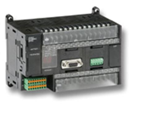 Omron Plc Cp1h Xa40dr A Cp1hxa40dra 24 Input 16 Output 100 240vac Pc85 1 omron brand solutions industrial automation