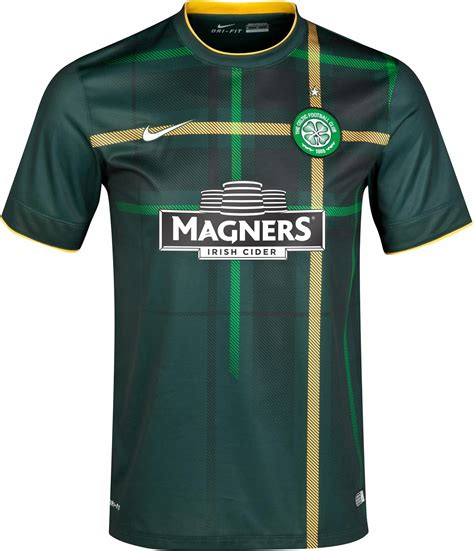 Celtic Away new nike celtic 14 15 away and third kits footy headlines