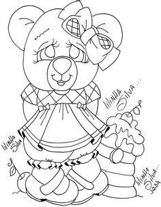 teddy bear christmas cookie besides tattoo drawing designs as well gangster teddy bear drawing by sarra lynnette the snuggle