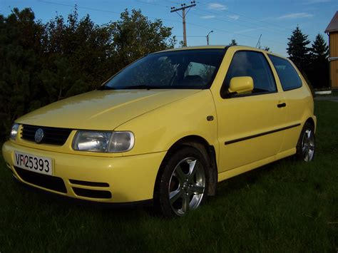 volkswagen polo 1999 2015 vw polo suv changes engine price and release date