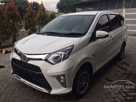 Karpet Dasar Toyota Calya jual mobil toyota calya 2018 b40 1 2 di dki jakarta manual