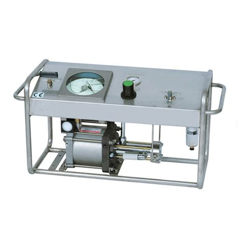 pneumatic test bench portable hydraulic pneumatic reliefe valve pressure test