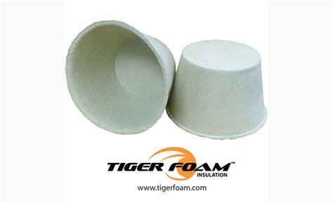tiger foam spray foam insulation insulated light covers