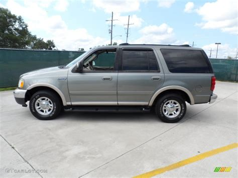1999 Ford Expedition Eddie Bauer by 1999 Ford Expedition Eddie Bauer Exterior Photos