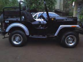 Jeep Chassis For Sale Jeep Chassis For Sale Vehicles From Aurangabad