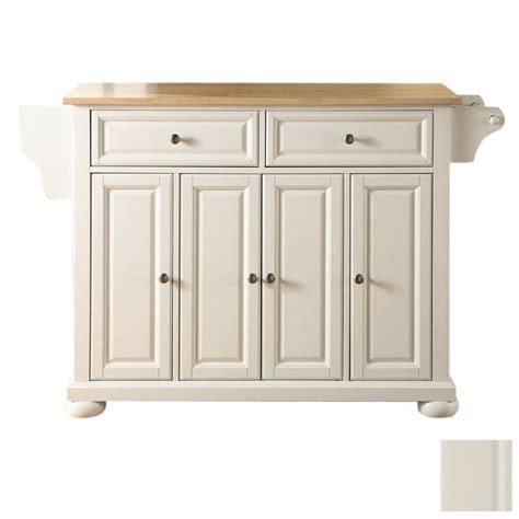 Lowes Kitchen Island Cabinet Kitchen Casters Lowes Butcher Block Cart Lowes Kitchen Islands