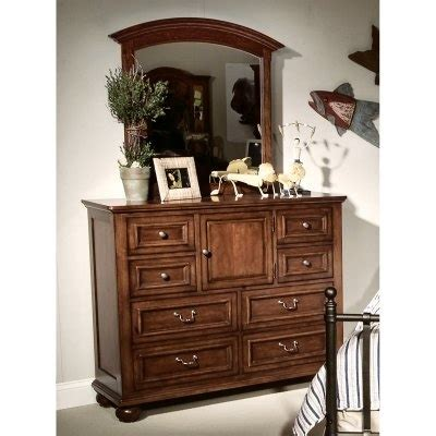 enrico solid wood brown cherry finish bedroom dresser 19 best images about furniture on pinterest jessica
