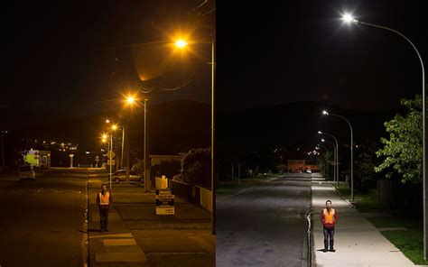 Lighting News by Switch To Led Lights Could Save Wellington 2m Radio New
