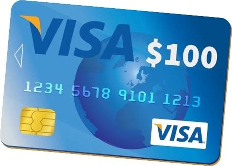 where is the pin located on a walmart visa gift debit card