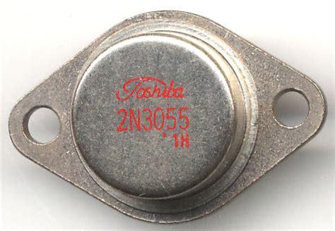 transistor 2n3055 toshiba 2n3055 toshiba retrolis