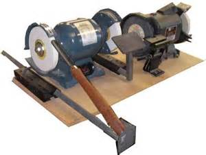 How To Sharpen Chisels On A Bench Grinder Shopsmith Forums Sharing Information About Woodwoking