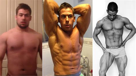 3 month creatine transformation epic 10 month transformation before and after