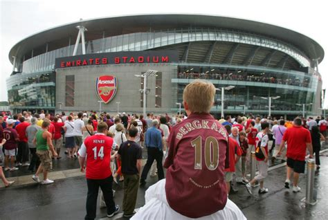 arsenal israel does arsenal have an anti israel clause in emirates