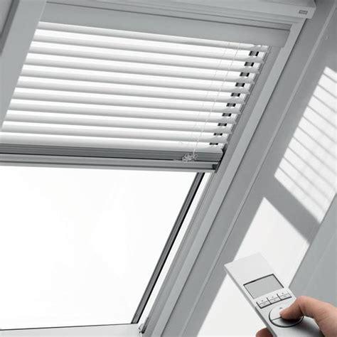 dachfenster rolladen velux velux electric venetian blinds pml velux pml