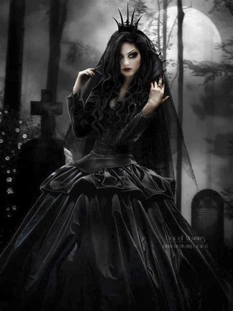 imagenes goticas bellas chicas goticas taringa