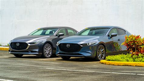 mazda  launched  ph prices start  p