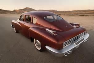 Tucker Chrysler Tucker 48 Silodrome