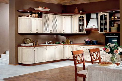 kitchen color ideas with brown cabinets kitchen decorating ideas for kitchens with wall color