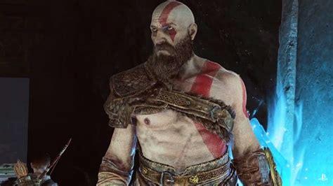 god of war trailer (story) video.golem.de