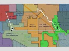 Mayor, Shmayor: Why the Aldermanic Races Are the Ones to ... 26th Ward Map