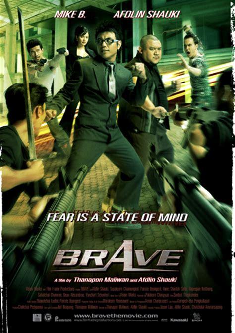 film seri the brave synopsis poster film brave movie afdlin shauki sensasi