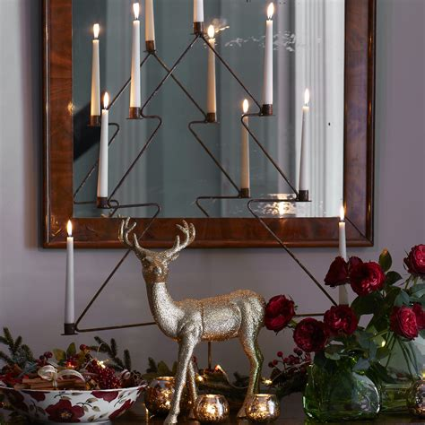 how to decorate your hall for christmas christmas decor