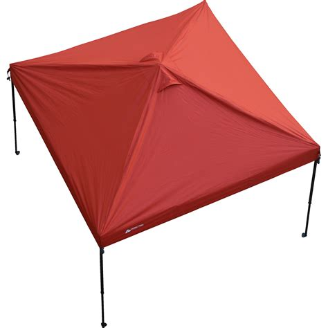Canopy Top by Ozark Trail 10 X 10 Gazebo Top Tailgating Sports Events