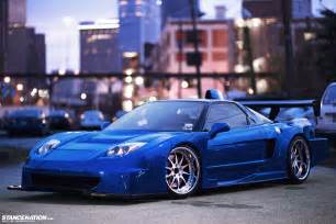 Does Honda Own Acura Acura Nsx 2460111