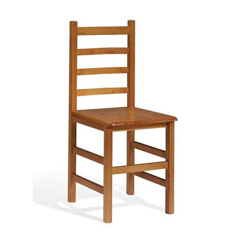 modelos de silla compra silla madera pino macizo modelo jara