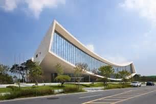 South Korean Architecture South Korean Architecture Buildings E Architect
