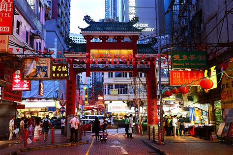 Six Adventure Filled Destinations In Hong Kong by 6 Tourist Attractions In Hong Kong