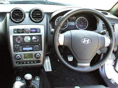 hyundai coupe siii review 2008 part two