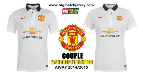 Jersey Manchester United Away 20172018 Grade Ori Official jersey manchester united away 2014 2015 big