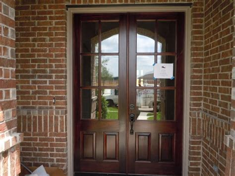 Double Front Door Entry Dream Home Pinterest Entry Front Doors For Homes
