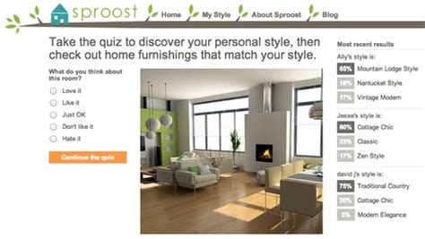 find my interior design style quiz what is my decorating