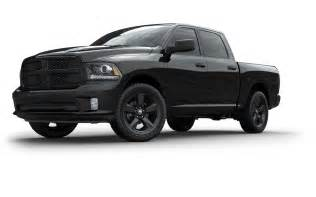 dodge ram 1500 black express 2013 widescreen car