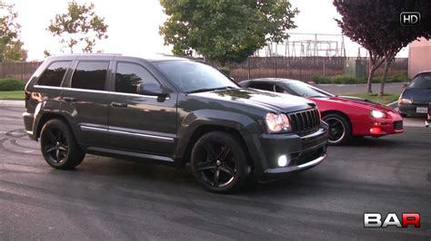 camaro vs jeep jeep srt8 vs camaro ss