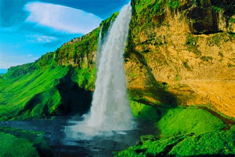 imagenes de movimientos naturales paisajes en movimiento gif imagenes de paisajes naturales