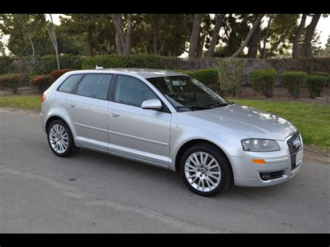 audi a3 wagon sold 2006 audi a3 turbo wagon silver for sale by corvette