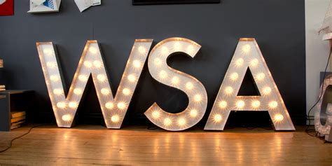 large light up letters for sale illuminated signs light up letters large marquee letters