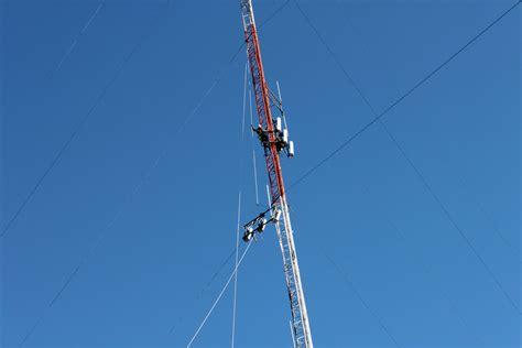 decomissioning a nextel site engineering radio