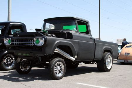 gasser pickup trucks | fast is gassers fast is gassers xpx 1955 chevy gasser 9 second