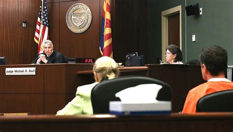 Yavapai County Superior Court Search Collins Sr 260 Assigned To New Judge The Verde Independent