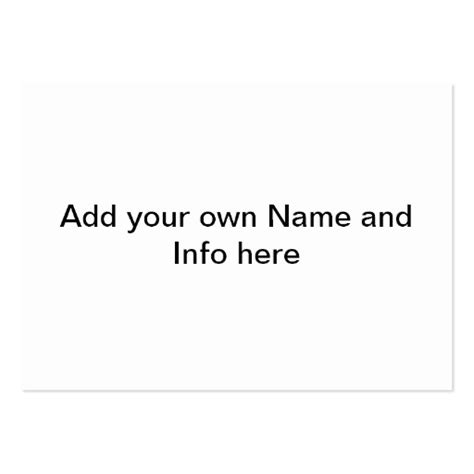 how to make my own business cards on my computer create your own business cards zazzle